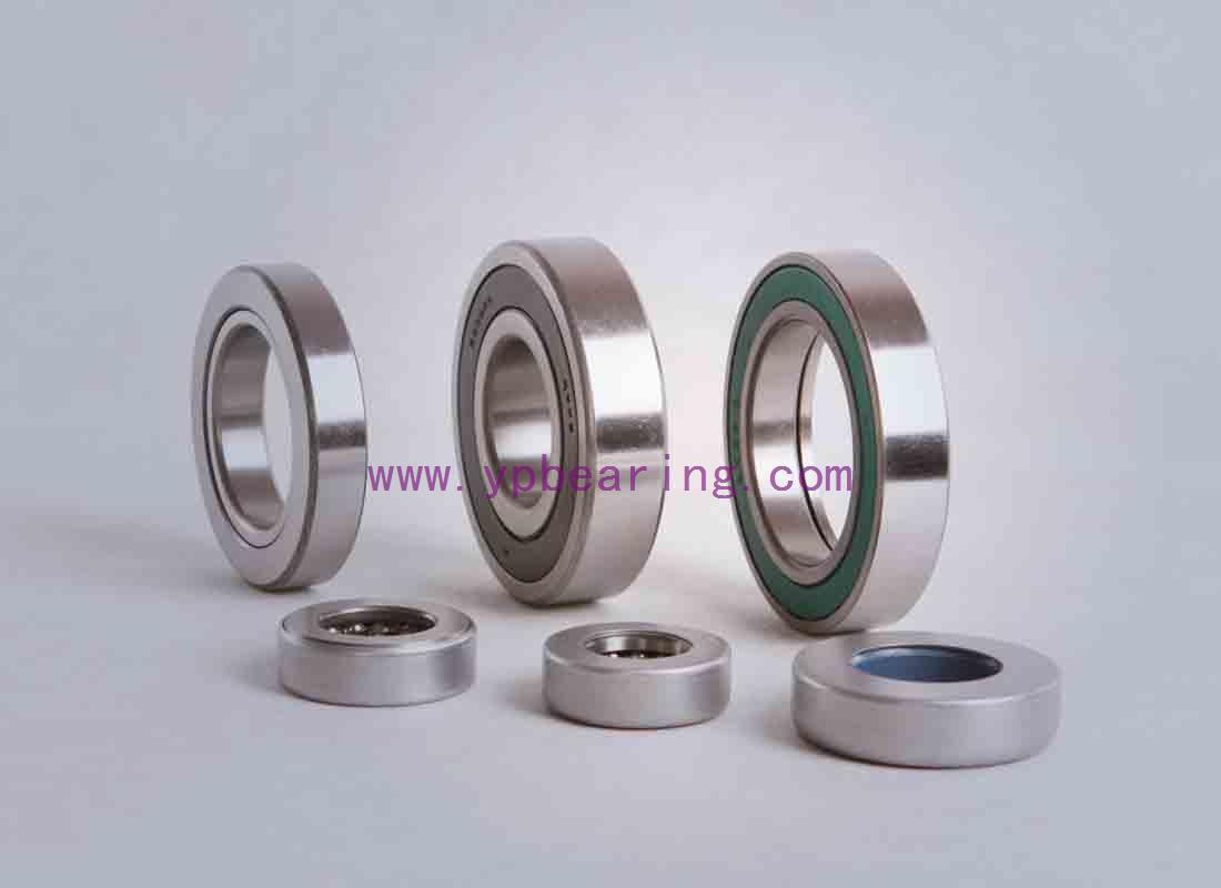 离合器轴承-6011-RZ/YA (360111)-55×90×18