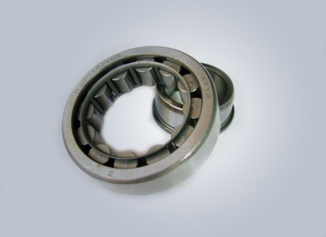 NUP309EN(192309EK)-45×100×25-二类圆柱滚子轴承