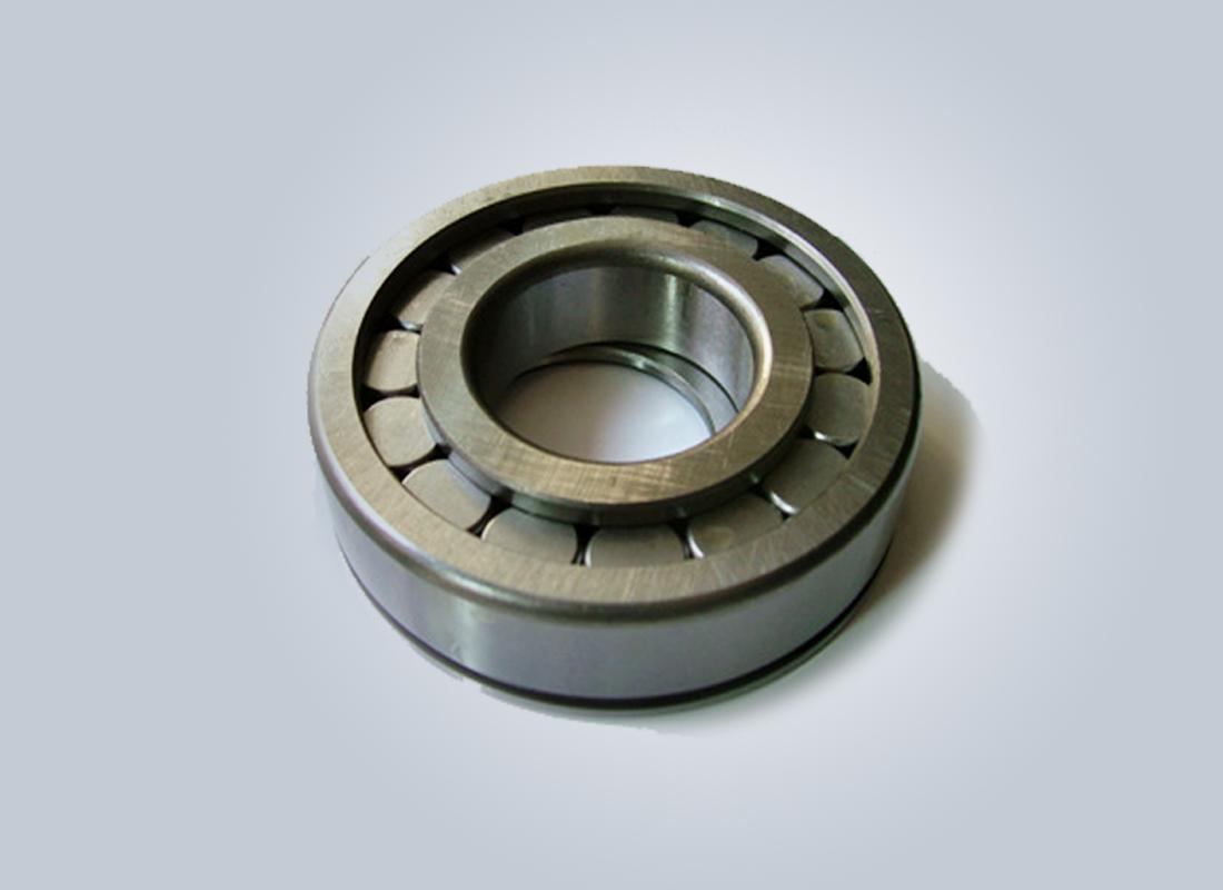 NJ309(42309E)-45×100×25-2类圆柱滚子轴承
