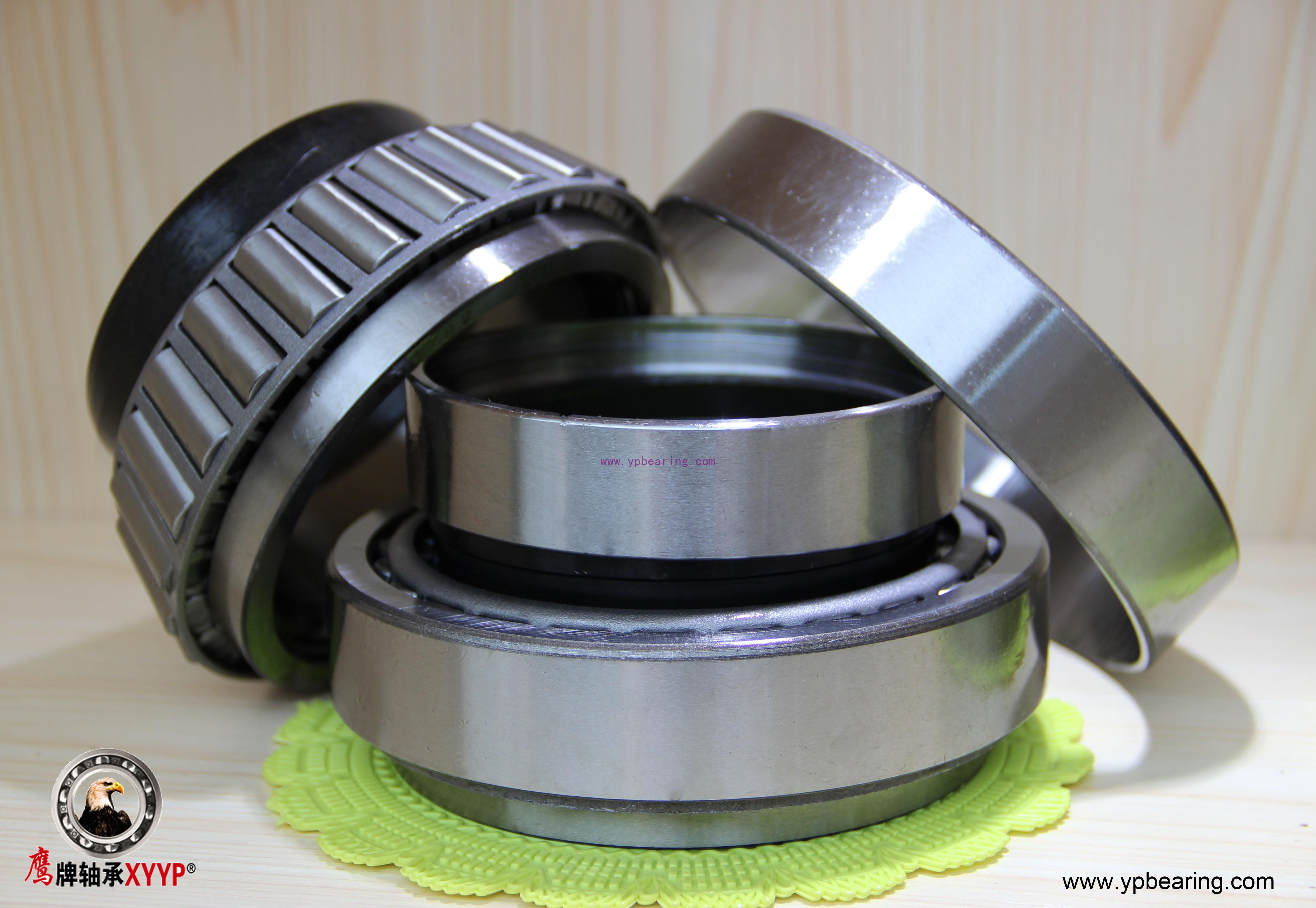 轮毂单元-800792-双列圆锥滚子轴承