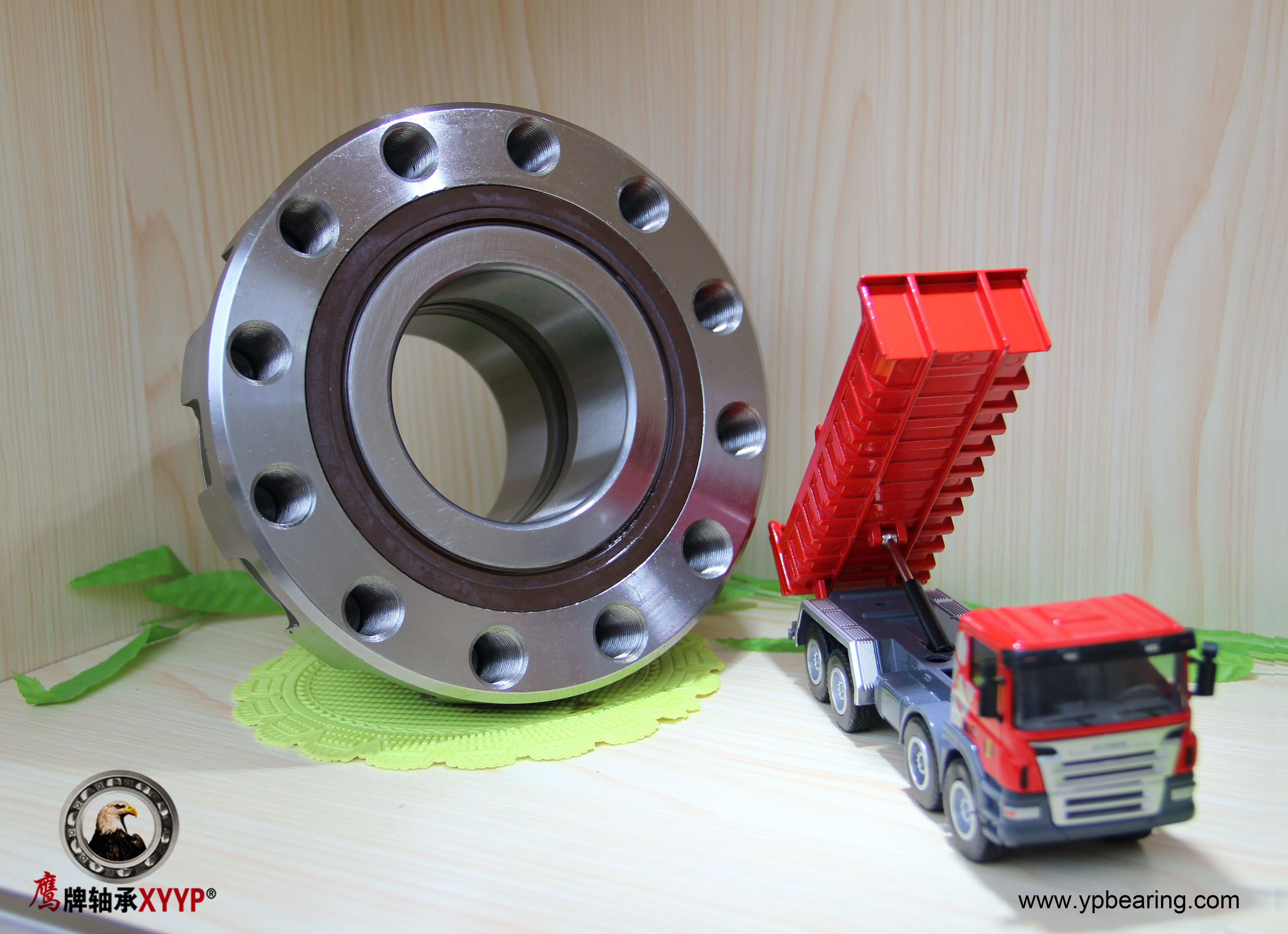 卡车轮毂单元 BTF0056